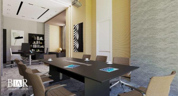 Дизайн офисов Астана